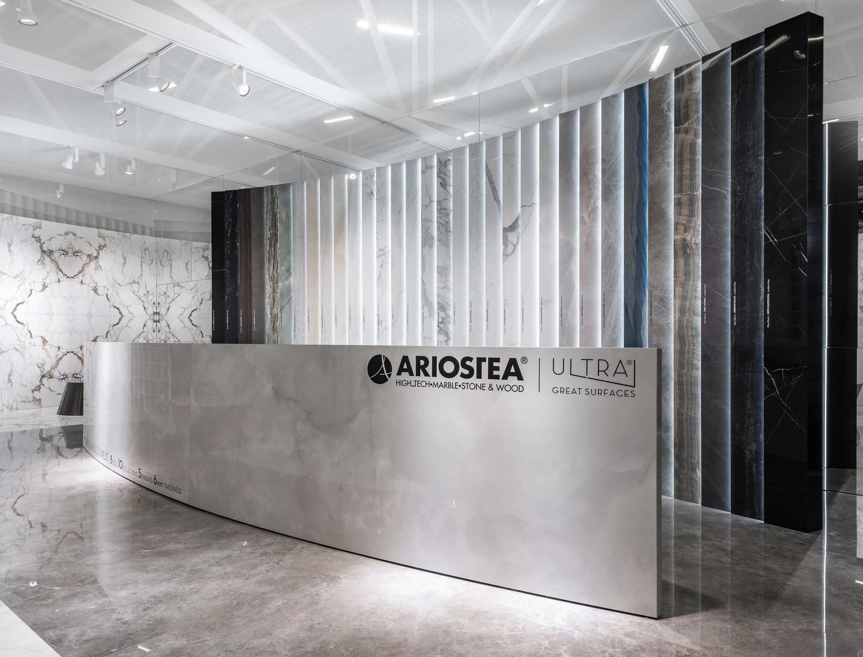 Ariostea Tile Collections Indoor Outdoor Flooring