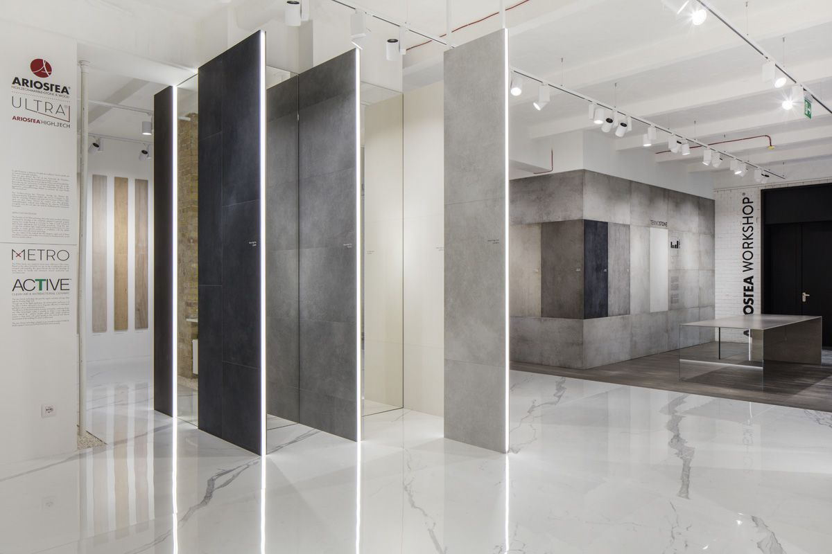 Sarotti H 214 Fe Berlin Ariostea Floor And Wall Covering Shop