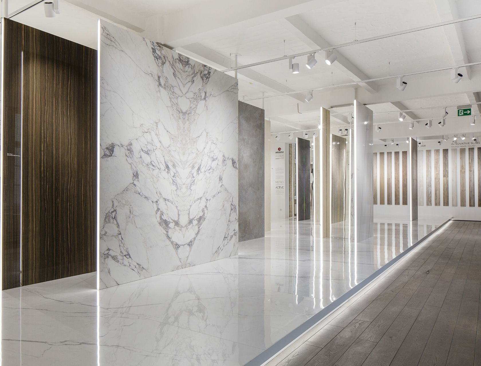 Sarotti H 214 Fe Berlin Ariostea Floor And Wall Covering Shop