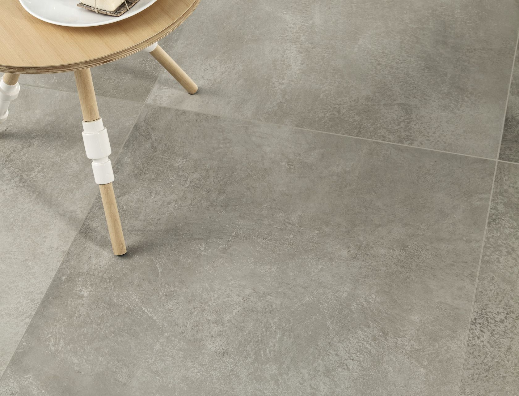 Floor and Wall Coverings Cement Effect