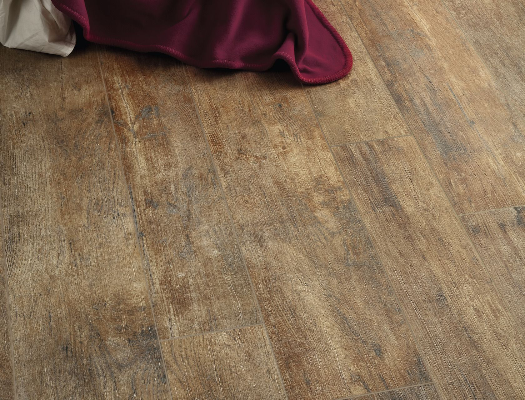 Floor and Wall Coverings Wood Effect / Parquet