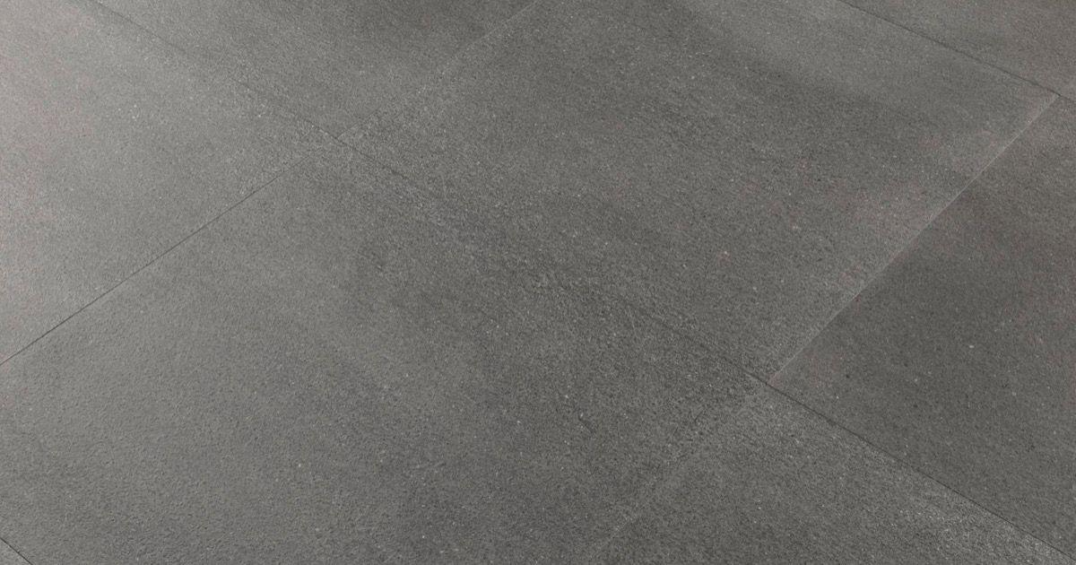 Basalto grey stone effect outdoor floor and wall tiles
