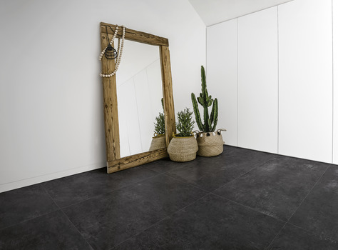 Cement / Resin Effect Floors