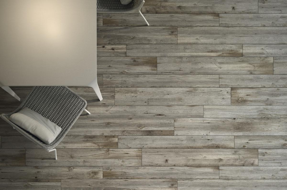 Marble Look Porcelain Tile Floors