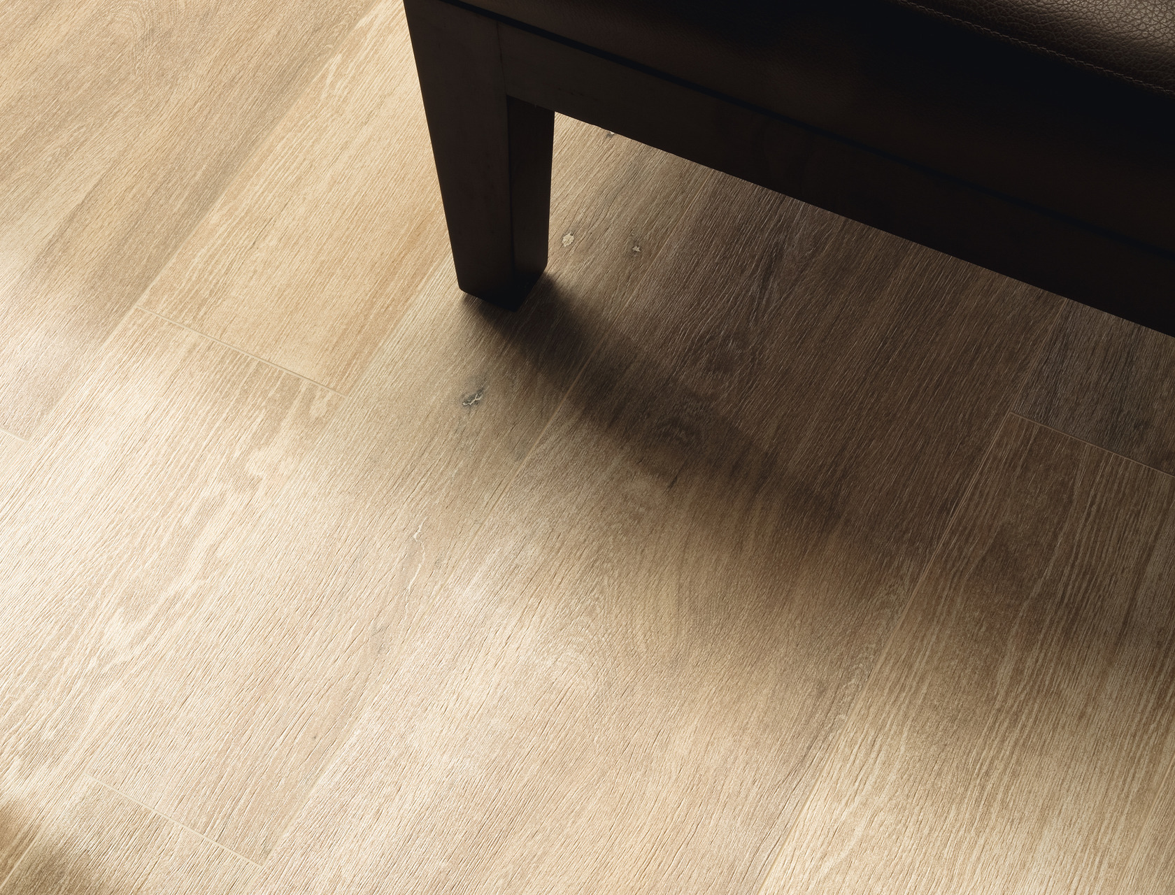 Wood Effect Beige Porcelain Tiles Rovere Decapè