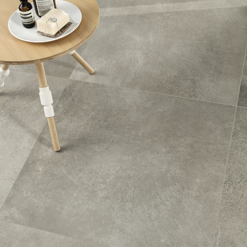 Cement / Resin Effect Grey Floors