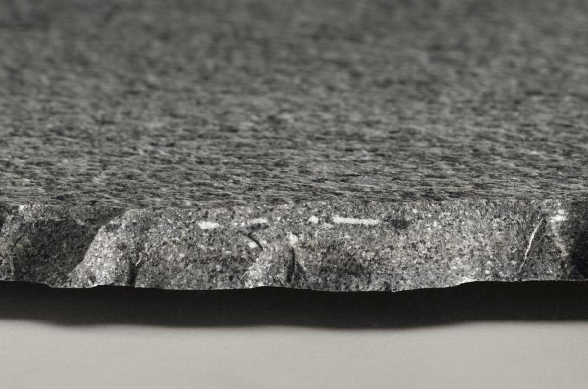 Basalto Grey Stone Effect Floor Tiles For Indoor And