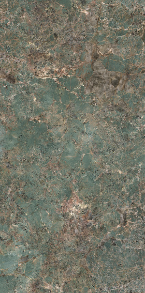 Marble Grain Continuity AMAZONITE