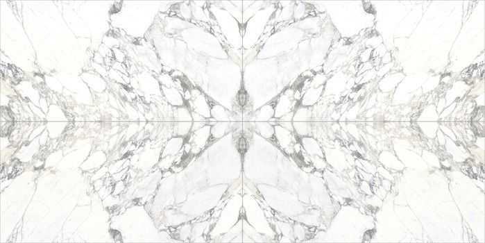 Arabescato Statuario Ultra Marmi White Marble Effect