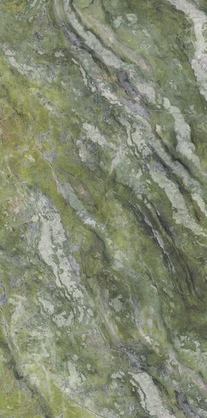 Marble Grain Continuity BRILLIANT GREEN