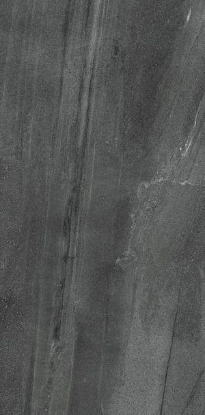 Basaltina Antracite Ultra Pietre Big Black Stone Effect Slabs