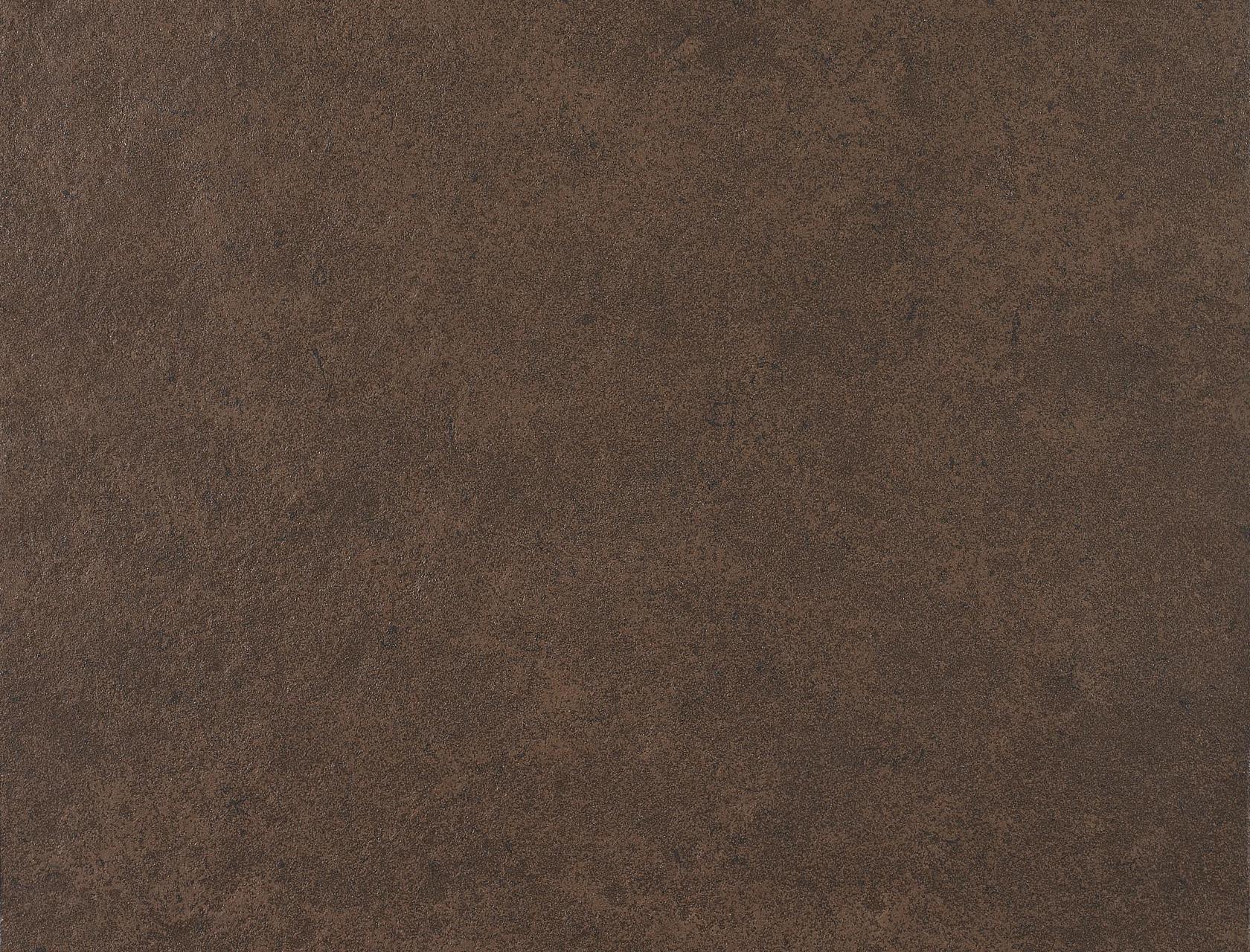 Solid porcelain floor tiles | Brown Universe