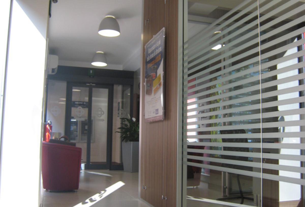 Cassa Rurale Banca Di Credito Cooperativo Di Treviglio Banks Ariostea