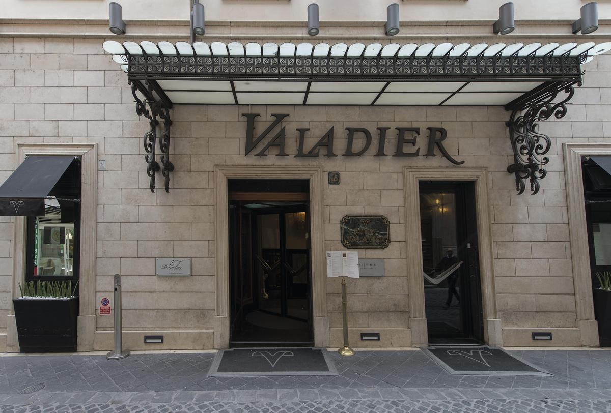 Hotel Valadier Hotel Spa Wellness Ariostea