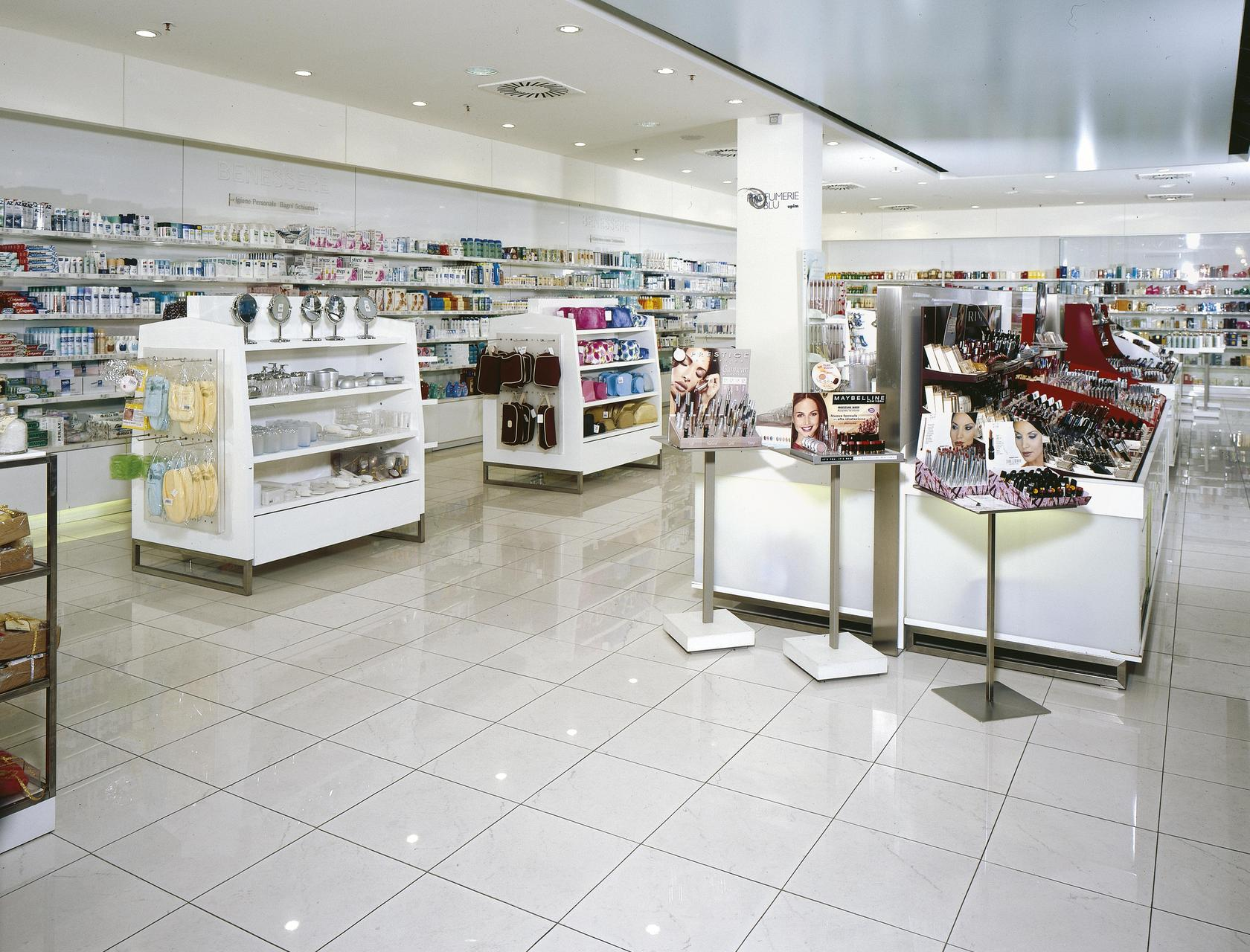 54f54ea16d73 Upim Department Store - Perfumery | Shops and showrooms Ariostea