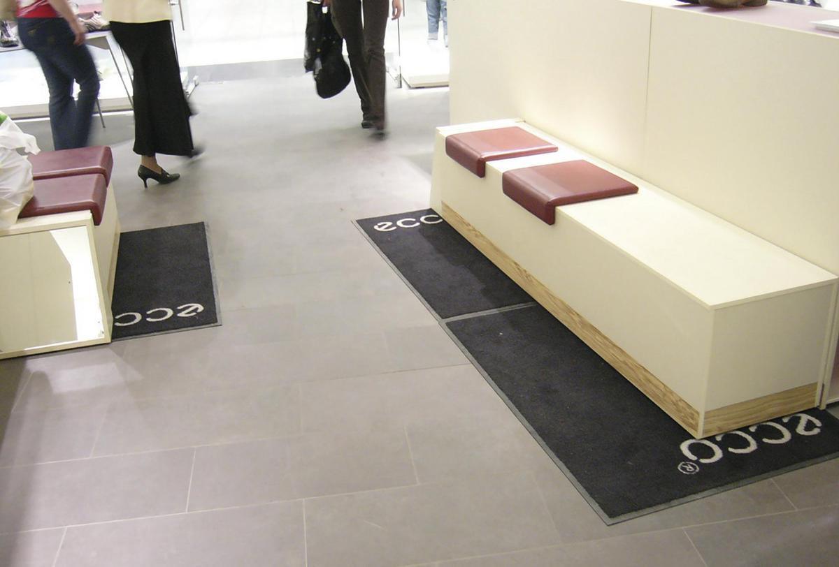 Ecco Shop | Shops and showrooms Ariostea