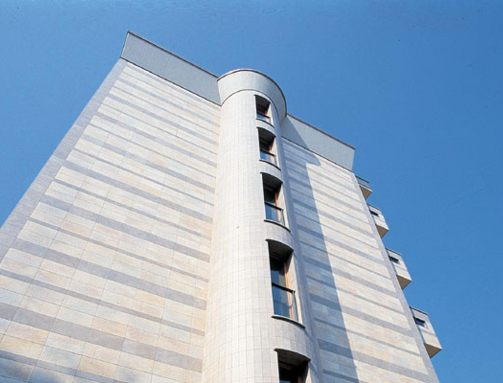 Residential Building Special Projects Ariostea